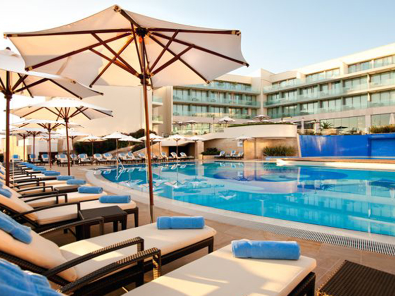 Kempinski Hotel_Adriatic_Pool_area