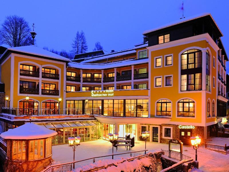 SaalbacherHof Aussenansicht_Winter02