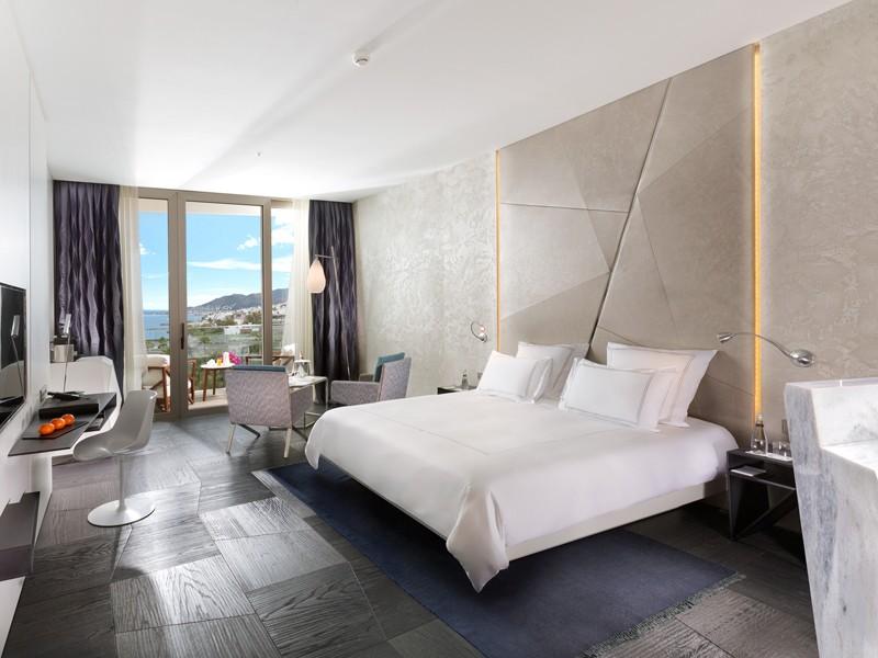 Swissotel Resort_Bodrum_Beach_Zimmer