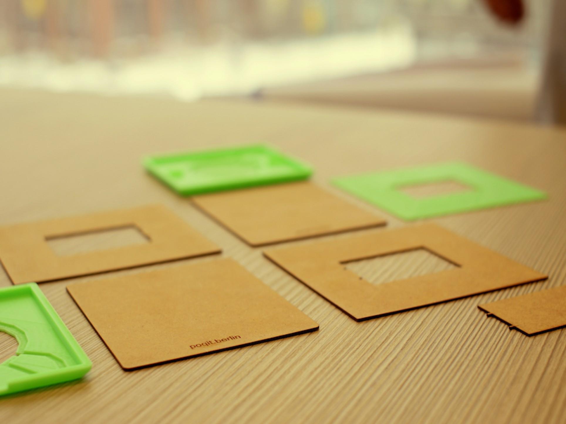 startup entwickelt kabelloses laden. Black Bedroom Furniture Sets. Home Design Ideas
