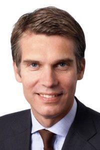 Valentijn van Nieuwenhuijzen, Head of Multi-Asset bei NN Investment Partners, Den Haag