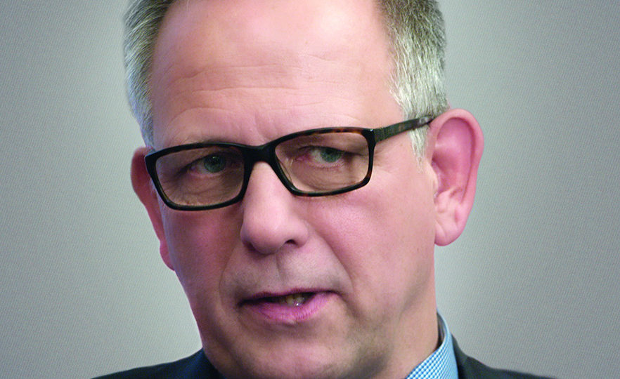 Jürgen Dumschat
