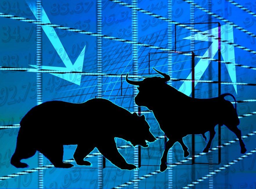 Finanzbranche