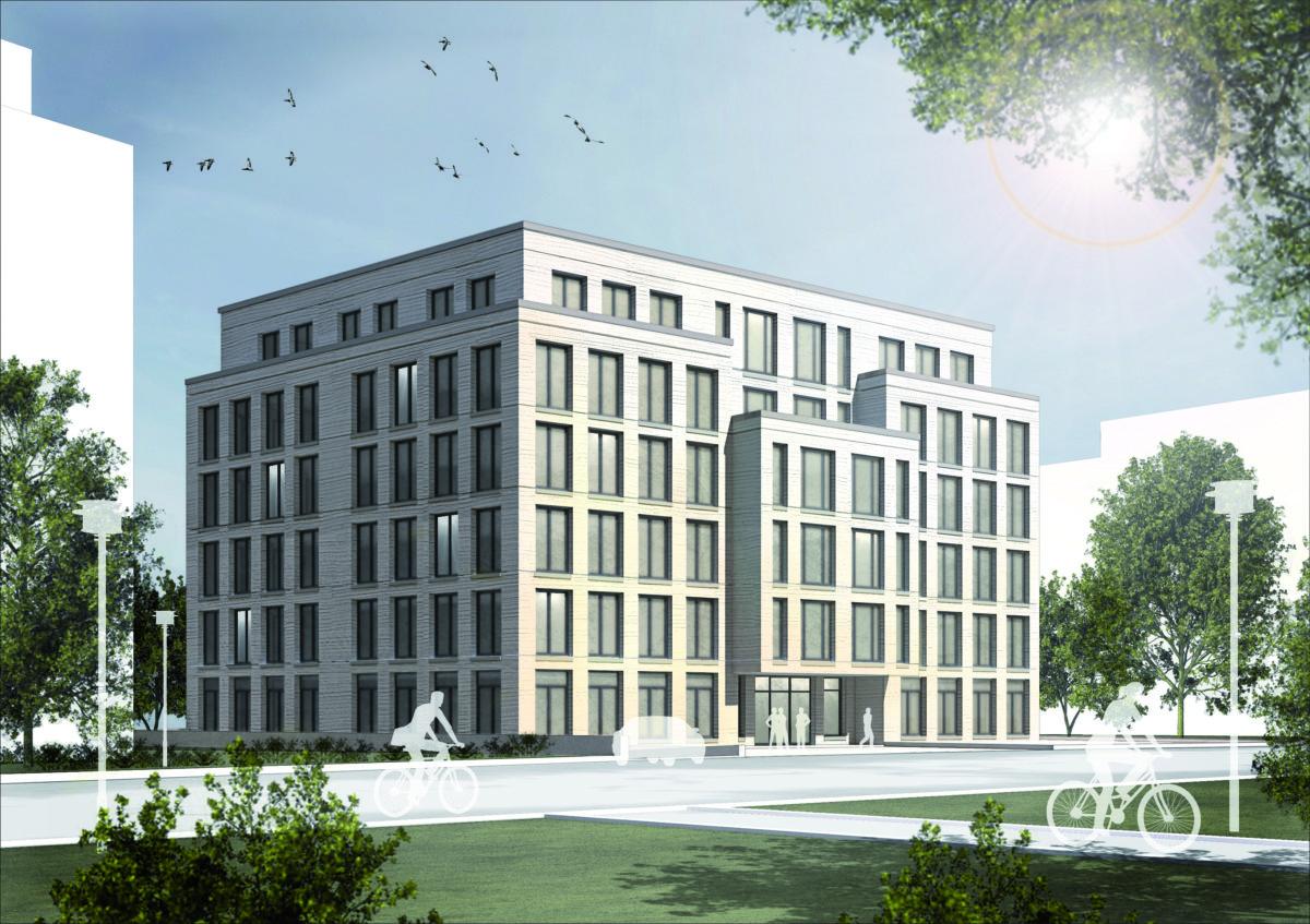 project immobilien verkauft 55 wohnungen in berlin. Black Bedroom Furniture Sets. Home Design Ideas