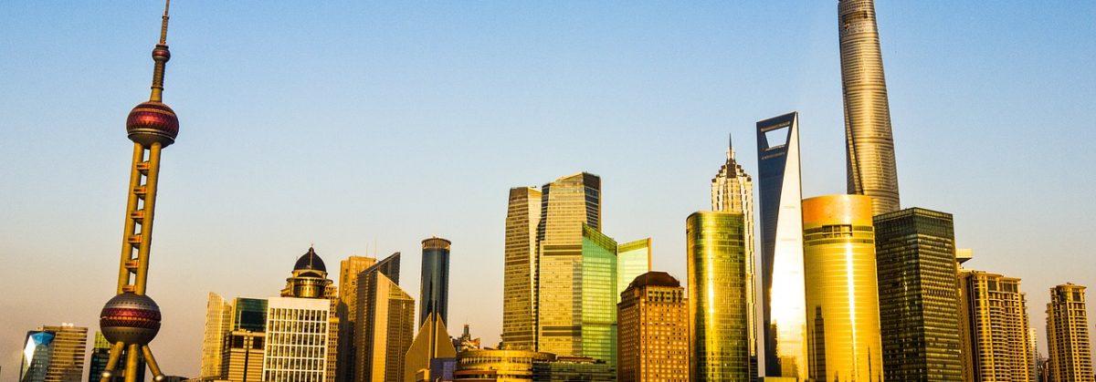BlackRock: Potenzial chinesischer Aktien nicht unterschätzen