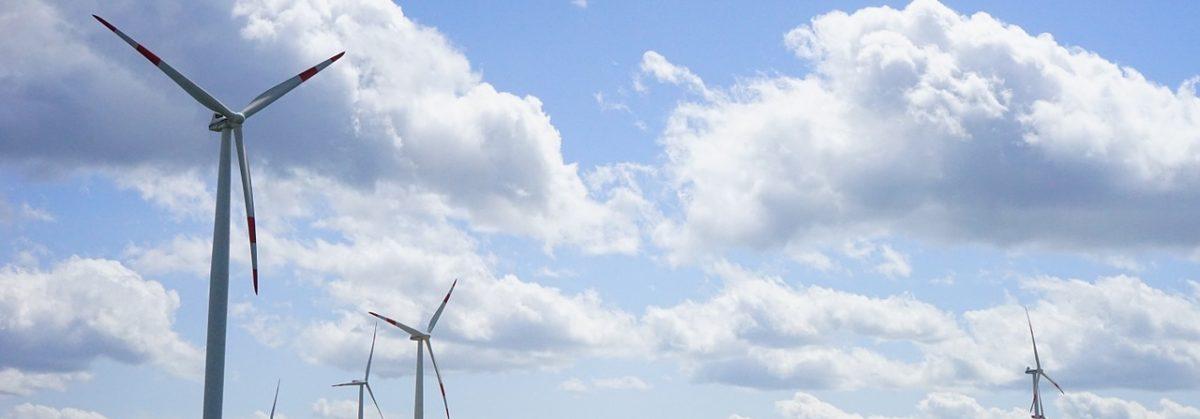 Langfristige Finanzierung für Windpark-Projekt Egersund in Norwegen