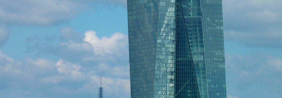 Ausstiegsstrategie der EZB gefordert