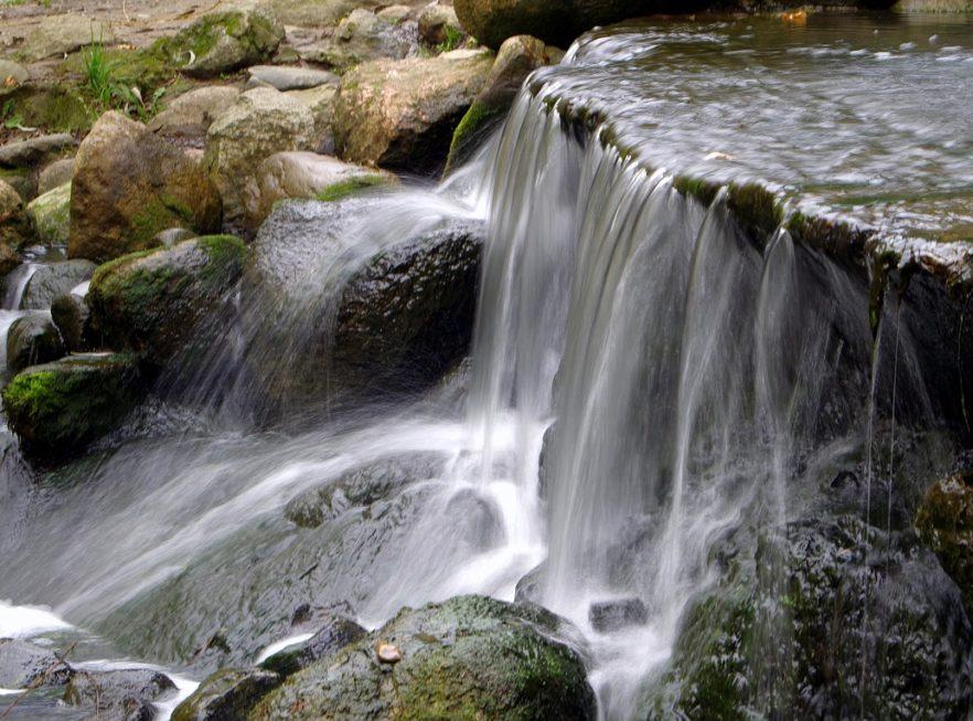 Wassersektor