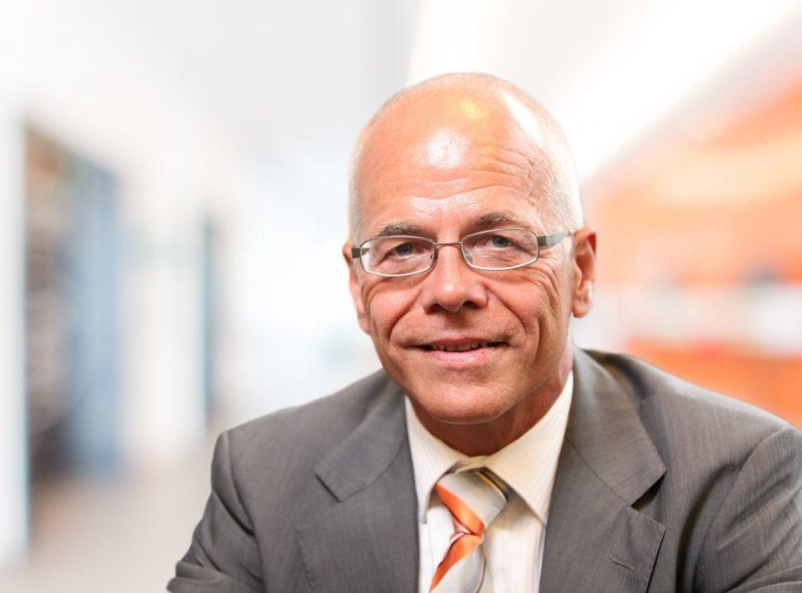 Andreas Opitz, Geschäftsführer BDAE Gruppe | BDAE