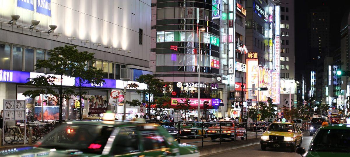 Japan Neuwahl