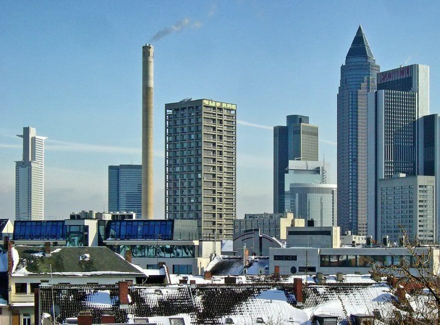 Frankfurt/ Banken