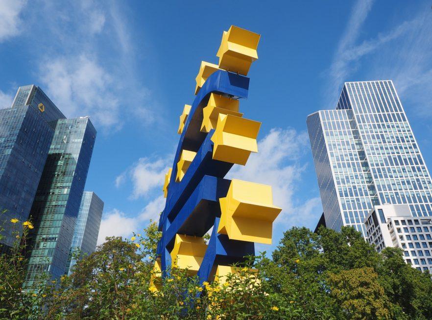 Eurozone - Zentralbank