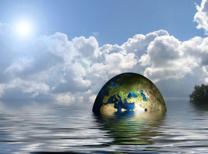 Weltwirtschaftsklima