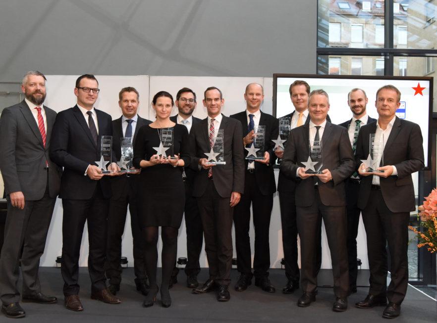 ETP Awards 2017