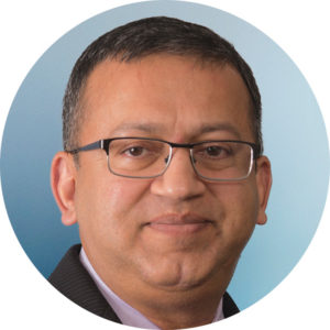 Dr. Chandra Seethamraju