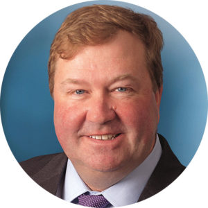 Patrick O'Connor, Head of Global ETFs, Franklin Templeton Investments