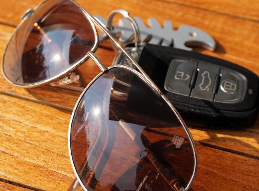 Auch unter Kumpels: Kein Autoverleih ohne Vertrag